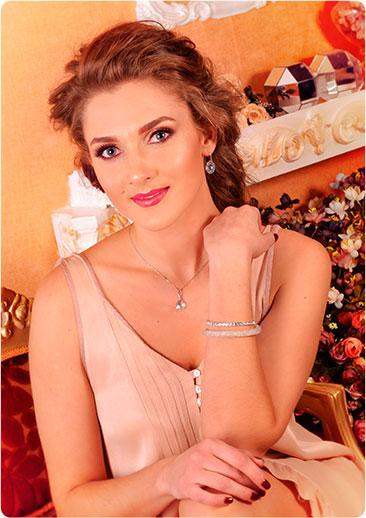Ukrainian Real Brides matchmaker